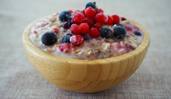 Read more about World Porridge Day