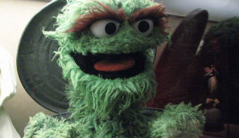 Read more about National Grouch Day