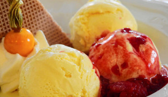 Read more about National Peach Ice Cream Day