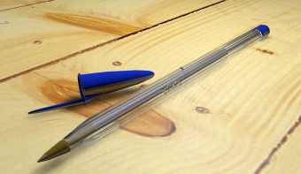 Read more about National Ballpoint Pen Day