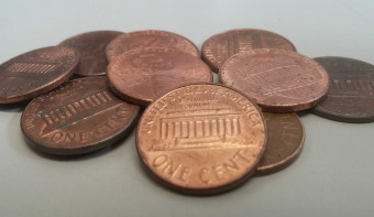 Read more about National One Cent Day