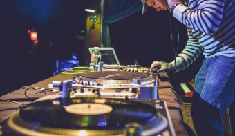 Read more about National Disc Jockey Day