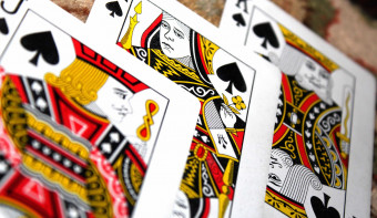 Read more about National Card Playing Day