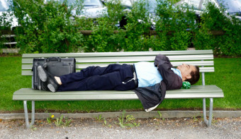 Read more about National Public Sleeping Day