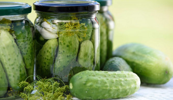 Read more about National Pickle Day