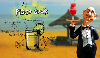 International Pisco Sour Day