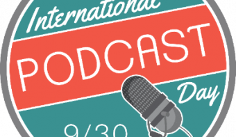 Read more about International Day of Podcasts