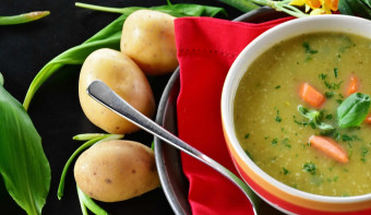 Read more about National Soup Day