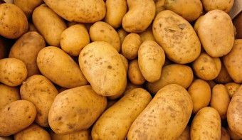 Read more about National Potato Day