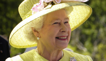 Read more about Queen's Birthday