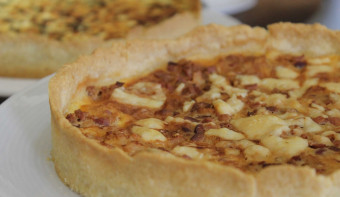Read more about National Quiche Lorraine Day