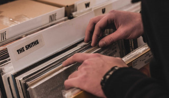 Read more about National Vinyl Record Day