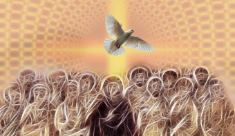Read more about Pentecost Sunday