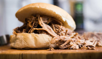 Read more about National Pulled Pork Day
