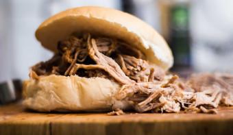 National Pulled Pork Day