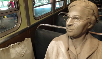 Read more about Rosa Parks Day