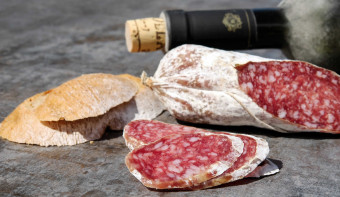 Read more about National Salami Day