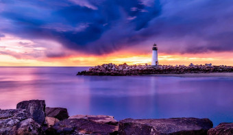 Read more about National Lighthouse Day