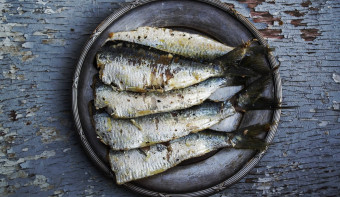 Read more about National Sardines Day