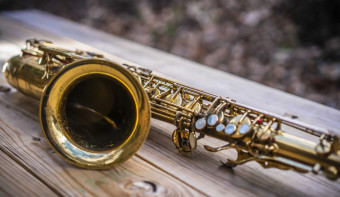 Read more about Saxophone Day
