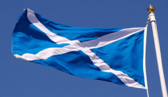 Read more about St. Andrew's Day