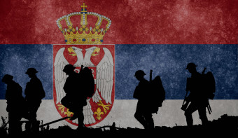 Read more about Serbian Unity, Freedom and National Flag Day