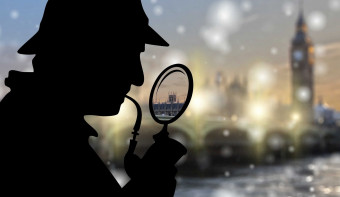 Read more about Sherlock Holmes Day