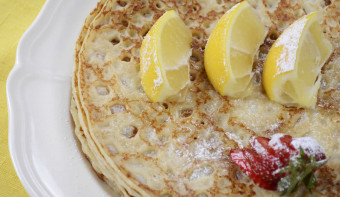Read more about Crêpe Day
