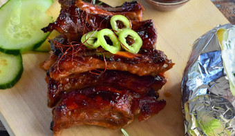 Read more about National Barbecued Spareribs Day