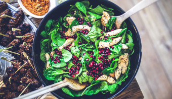 Read more about National Spinach Day