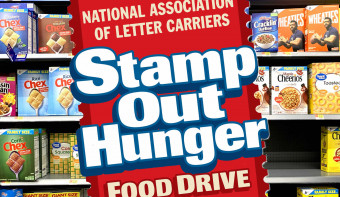 Read more about Stamp Out Hunger Food Drive Day