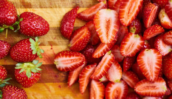 Read more about National California Strawberry Day