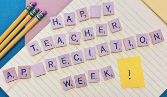 Read more about National Teacher Appreciation Day