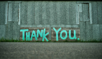 Read more about Thank You Day