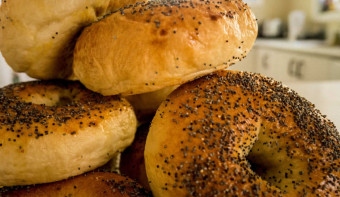 Read more about National Bagelfest Day