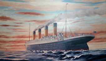 Read more about National Titanic Remembrance Day