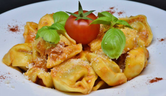 Read more about National Tortellini Day