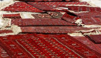 Read more about Turkmen Carpet Day