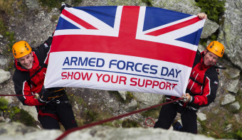 Read more about Armed Forces Day