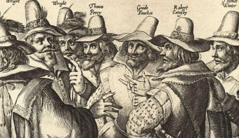 Read more about Guy Fawke's Night