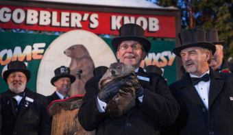 Read more about Groundhog Day