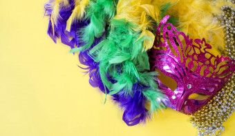 Read more about Mardi Gras