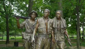 Read more about National Vietnam War Veterans Day