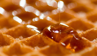 Read more about National Waffle Day