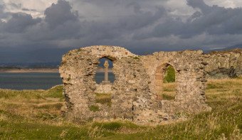 Read more about St Dwynwen's Day
