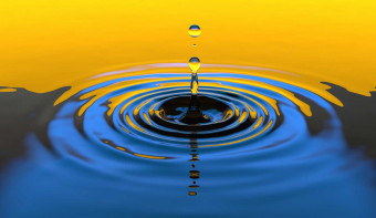 Read more about A Drop of Water Is a Grain of Gold