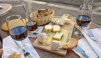Read more about National Wine and Cheese Day
