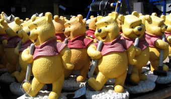 Read more about National Winnie The Pooh Day