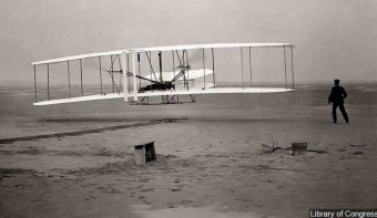 Read more about Wright Brothers Day