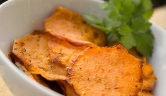 Read more about National Cook a Sweet Potato Day